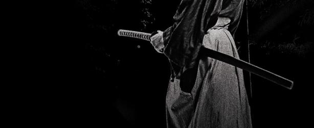 Das deutsche DVD-Cover zu 'Ruroni Kenshin' (Copyright: Splendid Film)