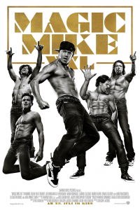 Magic Mike XXL Hauptplakat