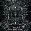 Das deutsche Cover zu 'The Last Witch Hunter' (Concorde Filmverleih GmbH, 2015)