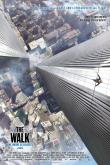 Das deutsche Kinoposter zu 'The Walk' (Sony Pictures Releasing GmbH, 2015)