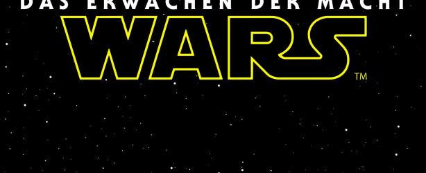 Star Wars – Das Erwachen Der Macht – Teaserplakat