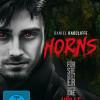 Das deutsche Cover zu 'Horns'. (Copyright:Universal Pictures Germany, 2015)