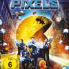 Das deutsche Cover zu 'Pixels'. (Copyright: Sony Pictures Releasing, 2015)