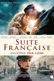 Das deutsche Kinoposter zu 'Suite Francaise'. (Copyright: Universum Film, 2015)