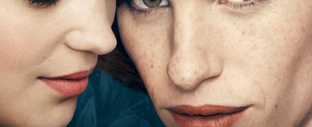 Das deutsche Kinoposter zu 'The Danish Girl'. (Copyright: Universal Pictures Germany, 2015)