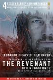 Das deutsche Kinoposter zu 'The Revenant - Der Rückkehrer'. (Copyright: 20th Century Fox, 2015)