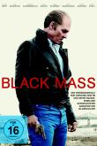Das deutsche Cover zu 'Black Mass'. (Copyright: Warner home Video Germany, 2015)