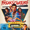 Das deutsche Cover zu 'Freaks of Nature'. (Copyright: Columbia Pictures Industries, Inc., 2015)