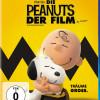 Das deutsche Cover zu 'Die peanuts: Der Film'. (Copyright: Twentieth Century Fox, 2015)