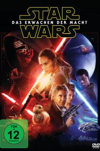 Das deutsche Cover zu 'Star Wars: Das Erwachen der Macht'. (Copyright: Lucasfilm Ltd. & TM, 2016)