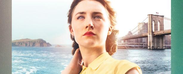Das deutsche Cover zu 'Brooklyn - Eine Liebe zwischen zwei Welten'. (Copyright: 20th Century Fox Germany, 2015)