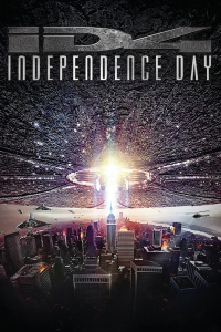 Das deutsche Cover zu 'Independence Day'. (Copyright: 20th Century Fox Germany, 2015)