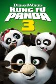 Das deutsche Cover zu 'Kung Fu Panda 3'. (Copyright: 20th Century Fox Home Entertainment, 2016)