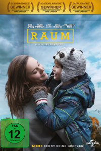 Das deutsche Cover zu 'Raum'. (Copyright: Universal Pictures Germany, 2016)