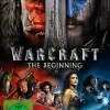 Das deutsche Cover zu 'WarCraft - The Beginning'. (Copyright: Universal Pictures Germany, 2016)