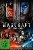 Das deutsche Cover zu 'WarCraft - The Beginning'. (Copyright: Universal Pictures Germany, 2016)
