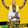 Das deutsche Cover zu 'Central Intelligence'. (Copyright: Universal Pictures Home Video, 2016)