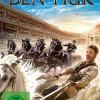 Das deutsche Cover zu 'Ben Hur' (2016) (Copyright: Universal Pictures Home Entertainment, 2016)