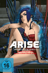 GhostintheShellArise34 Cover