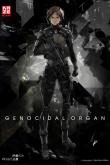 GenocidalOrgan Plakat