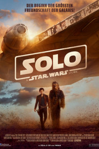 Solo: A Star Wars Story' (2018) (Copyright: Lucasfilm Ltd., 2018)