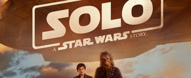 Solo: A Star Wars Story' (2018) (Copyright: Lucasfilm Ltd., 2018)
