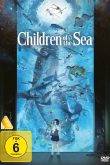 ChildrenOfTheSea Cover